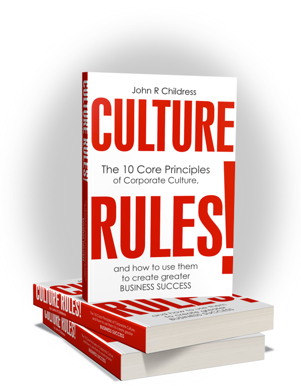 Culture Rules! Cover